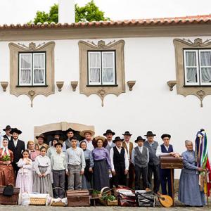 Rancho Folclórico Cultural de Lagares da Beira