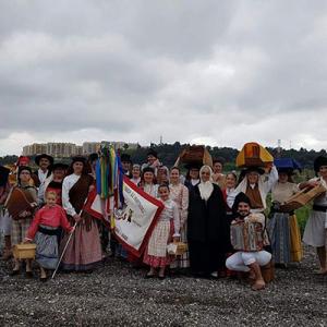 Grupo Folclórico As Morenitas de Ovar