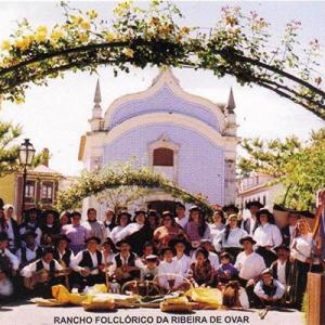 Rancho Folclórico da Ribeira de Ovar