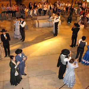 Rancho Folclórico e Etnográfico da Freguesia de Martim Longo