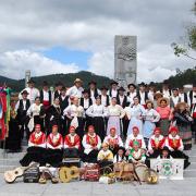 """Grupo Folclórico """"As Lavradeiras"""" da Casa do Povo de Amares"""