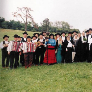 Grupo Folclórico da Pedralva