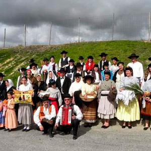 Rancho Folclórico do Baixo Vouga