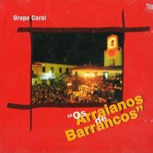 """Grupo Coral """"Os Arraianos de Barrancos"""""""