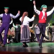Rancho Folclórico da AREPA - Associação Recreativa de Porto Alto
