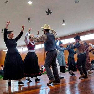 Rancho Folclórico do Centro Cultural e Recreativo de Beça