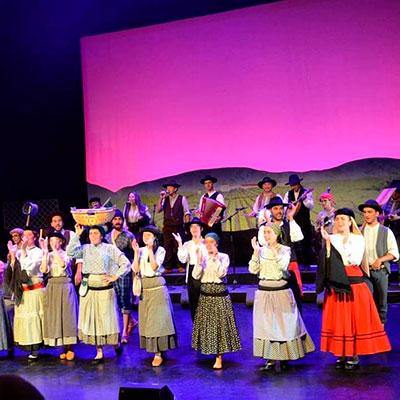 Grupo Folclórico Cancioneiro de Cantanhede
