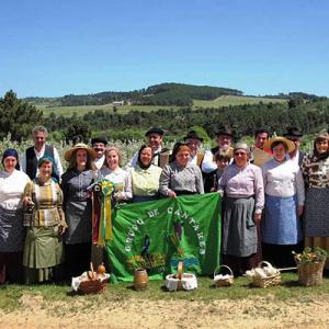 Grupo de Cantares de Carrazeda de Ansiães