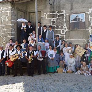 Grupo Folclórico D'Alegria de Vila Meã