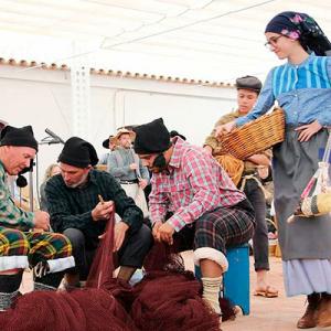 Grupo Etnográfico Amendoeiras em Flor