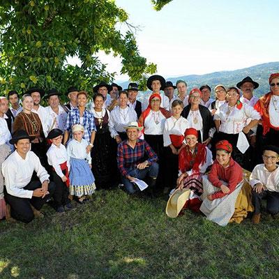 Rancho Folclórico de Santa Maria de Canedo