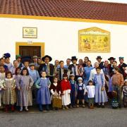 Grupo de Danças e Cantares da Chamusca e do Ribatejo