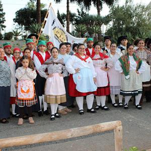 Rancho Folclórico e Etnográfico da S.I.R. do Pinheiro Grande