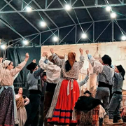 Rancho Folclórico e Etnográfico de Eira Pedrinha