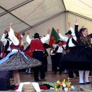 Grupo Folclórico da Casa de Arões