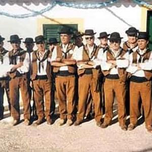 """Grupo Coral """"OS Rurais"""" de Figueira dos Cavaleiros"""