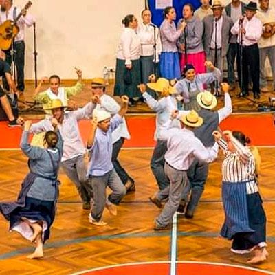 Grupo Folclórico e Etnográfico de Pedro Miguel