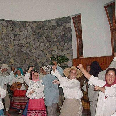 Grupo Folclórico Pauense