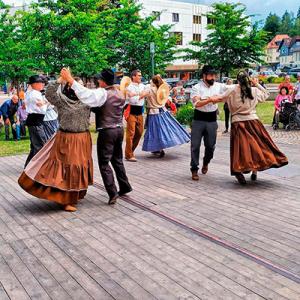 Grupo Cultural e Recreativo da Casa do Povo de Macedo de Cavaleiros