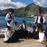 Grupo de Folclore da Casa do Povo do Caniçal