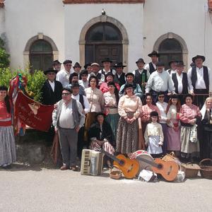Rancho Folclórico São João de Casal Comba