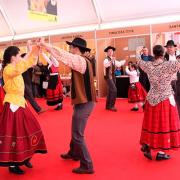 Rancho Folclórico e Etnográfico de Mogadouro