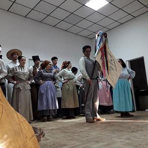 """Rancho Folclórico e Etnográfico """"Estrelas do Arnóia"""""""