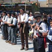 Rancho Folclórico e Etnográfico da Capeleira