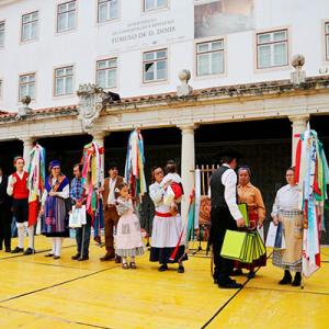 Festival Os Camponeses de Odivelas