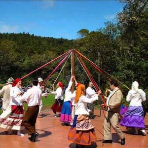 Rancho Folclórico Santa Cecília da Fajã de Cima