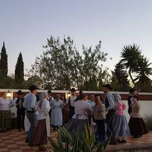 Rancho Folclórico da Figueira