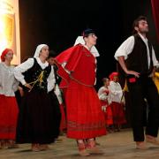 Grupo de Folclore da Casa do Povo de Porto Moniz