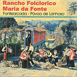 Rancho Folclórico Maria da Fonte
