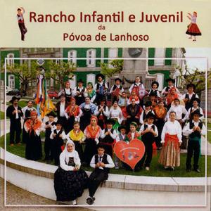 Rancho Folclórico Infantil de Póvoa de Lanhoso