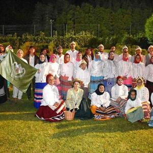 Grupo Folclórico das Camélias