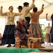 Grupo de Danças e Cantares Populares de Sobreira Formosa