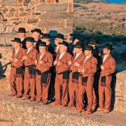Grupo Coral da Casa do Povo de Reguengos de Monsaraz