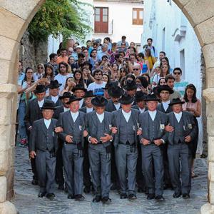 Grupo Folclórico da Freguesia de Monsaraz