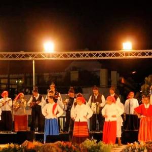 Grupo de Folclore da Casa do Povo da Ribeira Brava