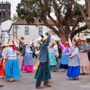 Grupo Folclórico de Nossa Senhora da Graça de Porto Formoso