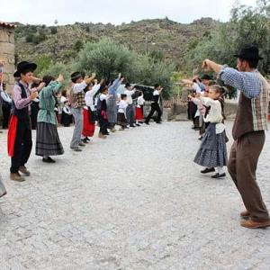 Rancho Folclórico de Sortelha