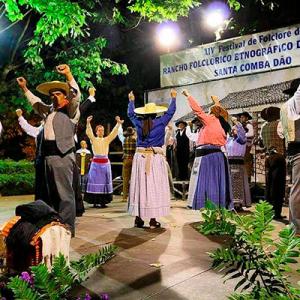 Rancho Folclórico e Etnográfico de São Joaninho
