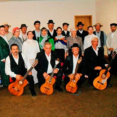 Grupo Folclórico da Casa do Povo de Guadalupe