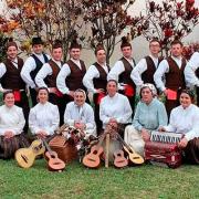 Grupo de Folclore da Casa do Povo de Santana