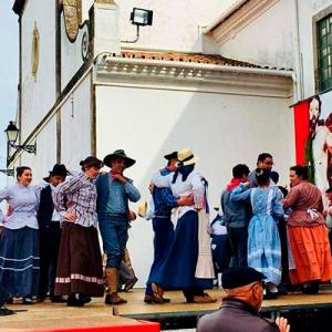 Rancho Típico Sambrasense