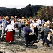 Grupo Folclórico da Casa do Povo de Santa Luzia