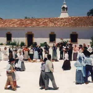 Rancho Folclórico de São Bartolomeu de Messines