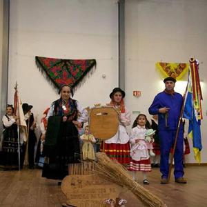 Rancho Folclórico do Algoz