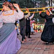 Rancho Folclórico da Casa do Povo de Pinheiro de Côja