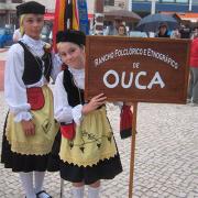 Rancho Folclórico e Etnográfico da Associação Recreativa e Cultural de Ouca